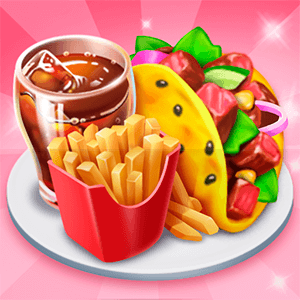 Baixar My Cooking: Chef Fever Games para Android