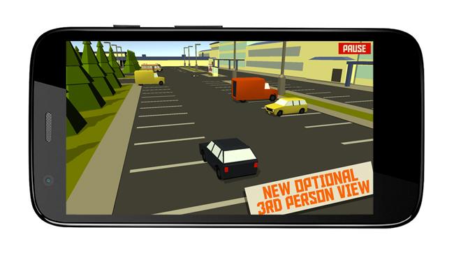 Baixar Pako - Car Chase Simulator de graça para Android