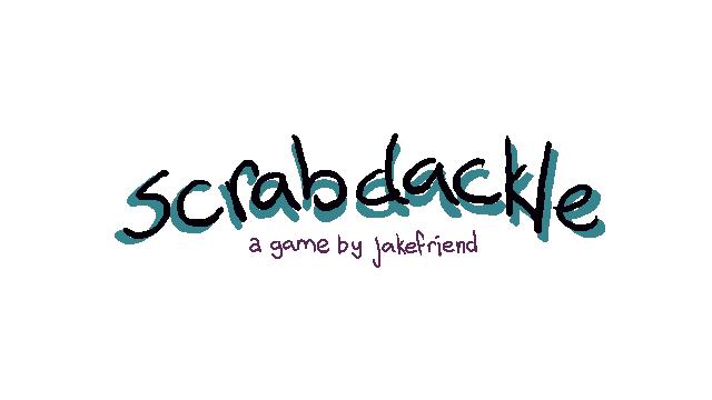 Baixar Scrabdackle para Mac