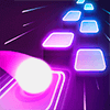 Tiles Hop: Forever Dancing Ball para Android
