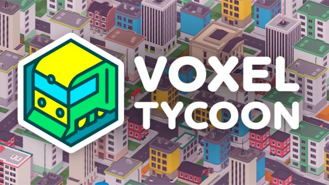 Baixar Voxel Tycoon para Windows