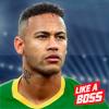 Baixar Match MVP Neymar JR - Football Superstar Career para iOS