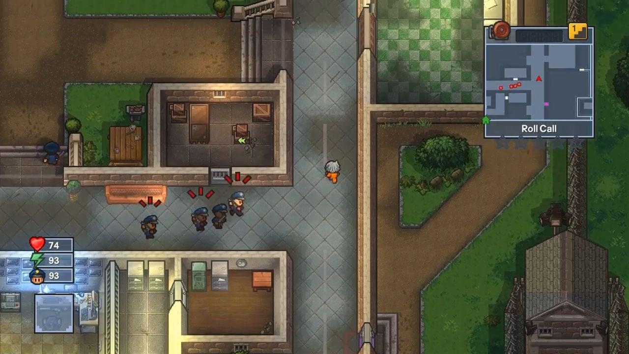 Donwload do jogo The Escapists 2