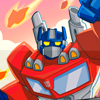Baixar Transformers Rescue Bots: Desastre Iminente para Android