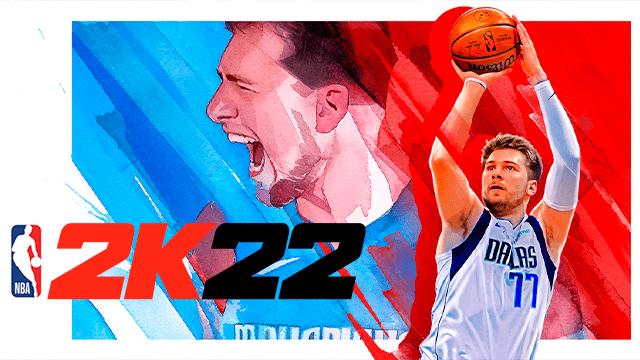 Baixar NBA 2K22 para Windows