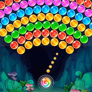 Baixar Baby Pop - Primitive Bubble para Android