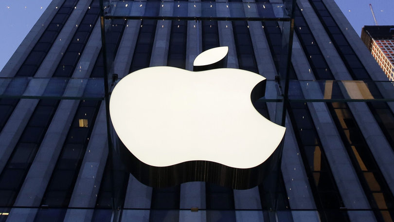 Justiça determina que Apple tire