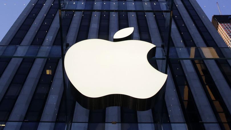 Justiça determina que Apple tire