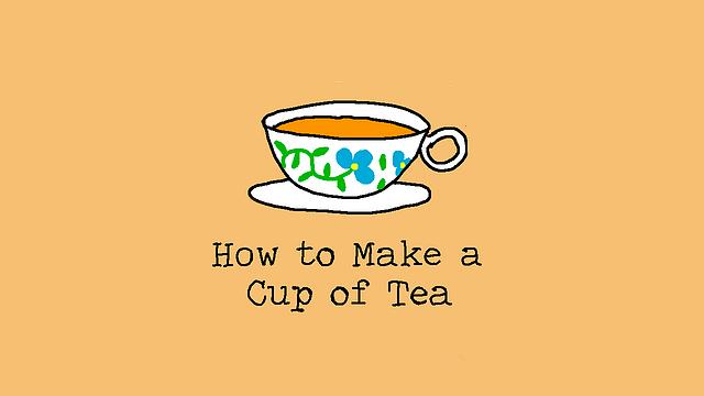 Baixar How to Make a Cup of Tea para Windows