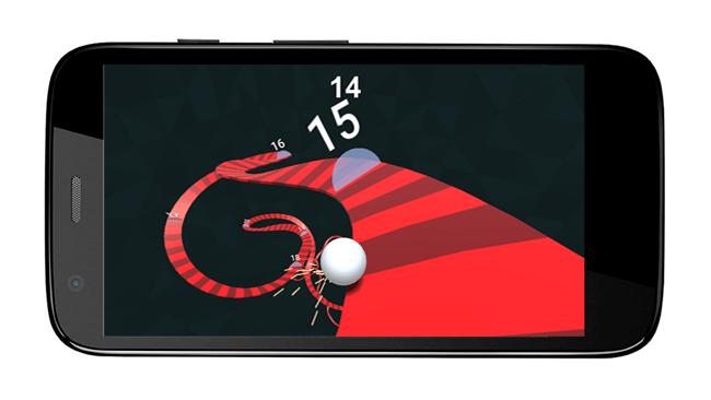 Baixar APK de Twisty Road para Android de graça!