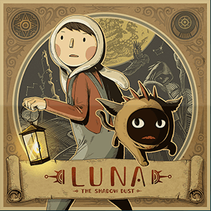 Baixar LUNA The Shadow Dust para Windows