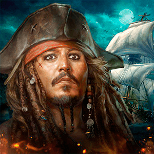 Baixar Pirates of the Caribbean: ToW(DUAL) para Android
