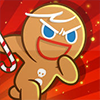 Cookie Run: OvenBreak para iOS