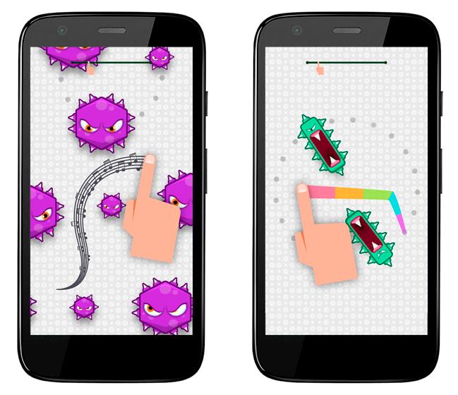 Baixar APK de Mmm Fingers 2 para Android de graça