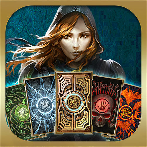 Baixar The Elder Scrolls: Legends para iOS