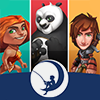 Baixar DreamWorks Universe of Legends para iOS