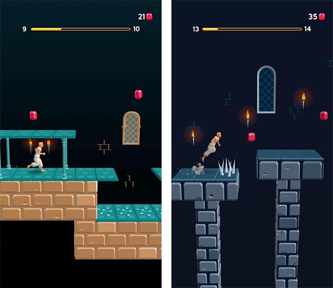 Donwload do jogo Prince of Persia: Escape grátis