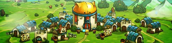Donwload do jogo Cat Quest