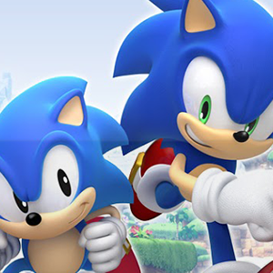 Baixar Sonic Generations Collection para Windows