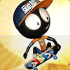 Baixar Stickman Skate Battle para iOS