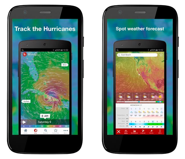 Baixar APK de Windy de graça para Android