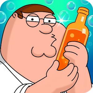 Baixar Family Guy - Another Freakin' Mobile Game