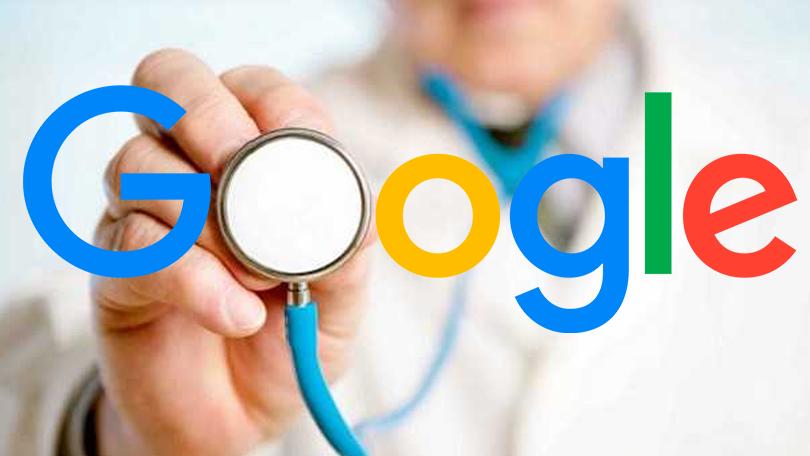 Google vai ajudar pessoas que pesquisam sobre sintomas de doenças