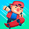 Baixar Tap Skaters - Downhill Skateboard Racing para iOS