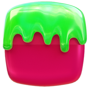 Baixar Super Slime Simulator: Satisfying ASMR & DIY Games para Android