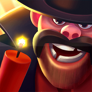 Baixar Pocket Cowboys: Wild West Standoff para Android