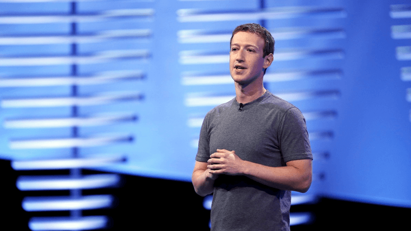 Segurança de Mark Zuckerberg custa 100 mil por dia
