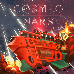 Baixar COSMIC WARS: THE GALACTIC BATTLE para Android