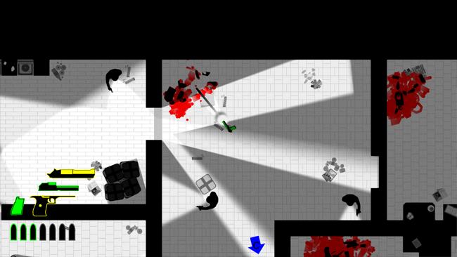 Baixar Pistolchet Alpha para Windows de graça!