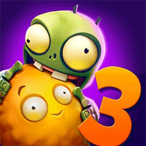 Baixar Plants vs. Zombies 3 para Android
