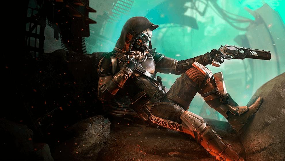Donwload do jogo Destiny 2