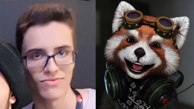 Rumor de terem descoberto o verdadeiro rosto de Fluffy não é real