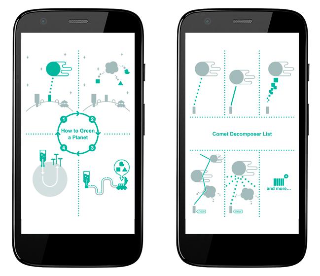Green the Planet 2 de graça para Android