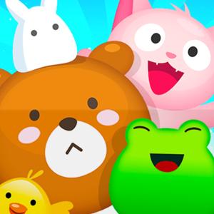 Baixar Toon Puzzle Island para iOS