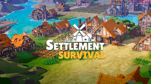 Baixar Settlement Survival para Windows
