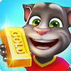 Baixar Talking Tom Gold Run
