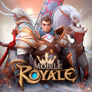 Baixar Mobile Royale para Android