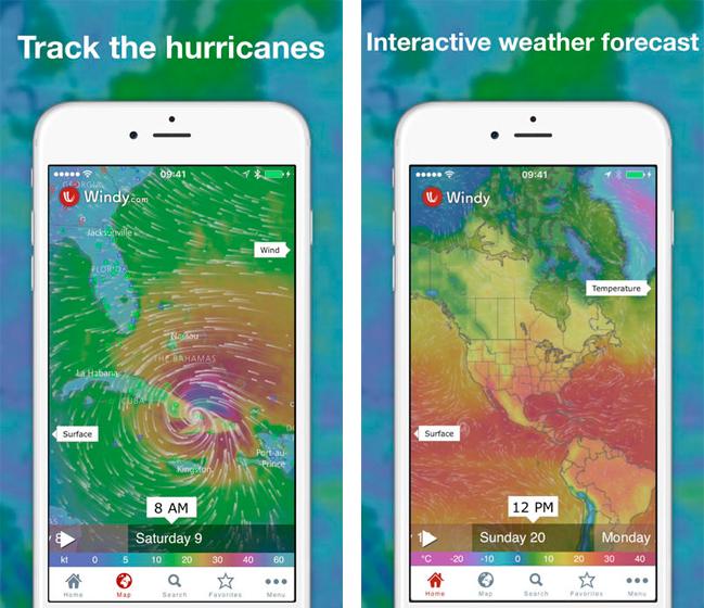 Baixar Windy de graça para iOS